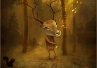 Deer - Elk