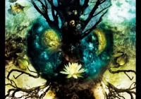 Tarocchi di Connessione - Cosmic Tree 21