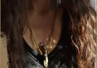 Crystal Amethyst wand