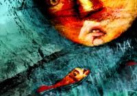 dietro l angolo - Pesce rosso