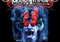 illustration for Gods of Metal 2016