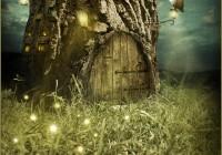 Owl tree house