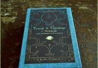 Tarocchi di Connessione 2013 / 2014 Tarot deck