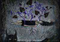 wild Violet wish - or Violets infestation