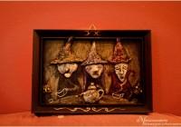 Witches tea