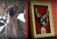 sculpt-cat-Ichabod-web05