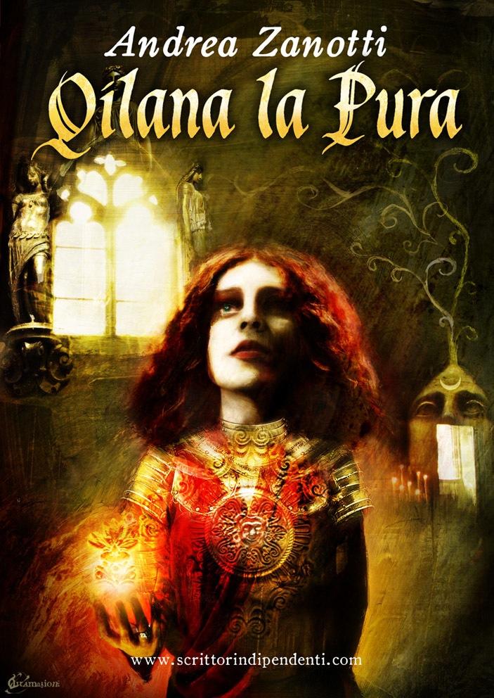Qilana la Pura
