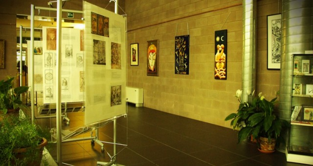 Collective exhibitions / Museo dei Tarocchi