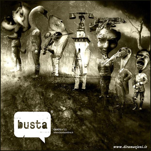 Busta Mag