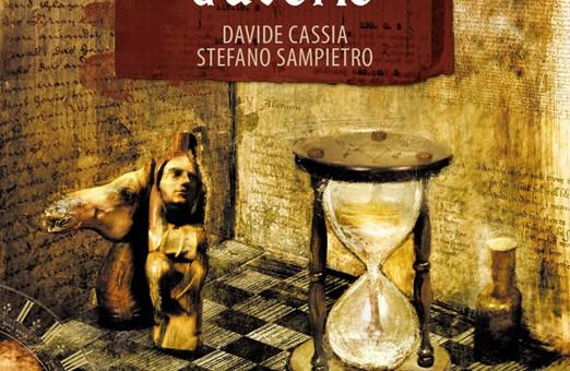 Cover La Clessidra d'Avorio – Edizioni XII