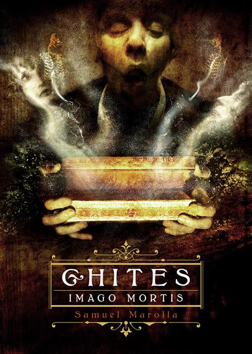 Ghites - Imago Mortis