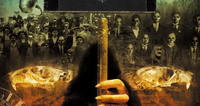 Il Grande Notturno – COVER for Edizioni XII