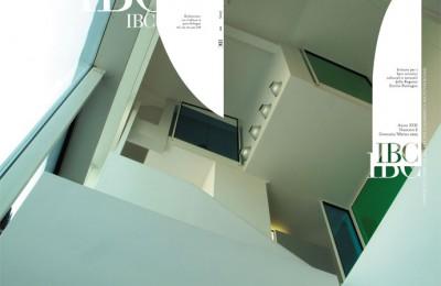 IBC magazine