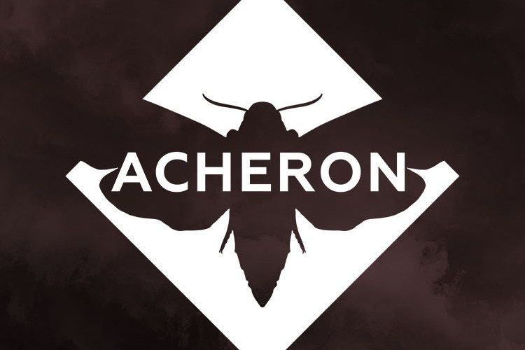 Acheron Books logo