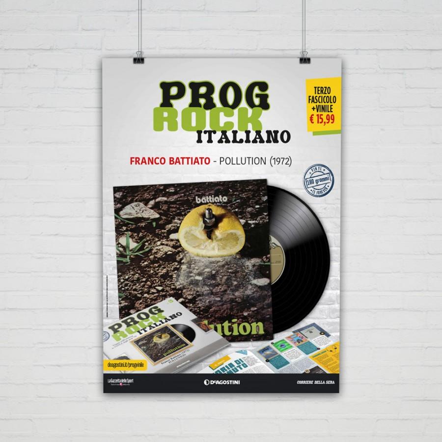 Prog Rock Italiano