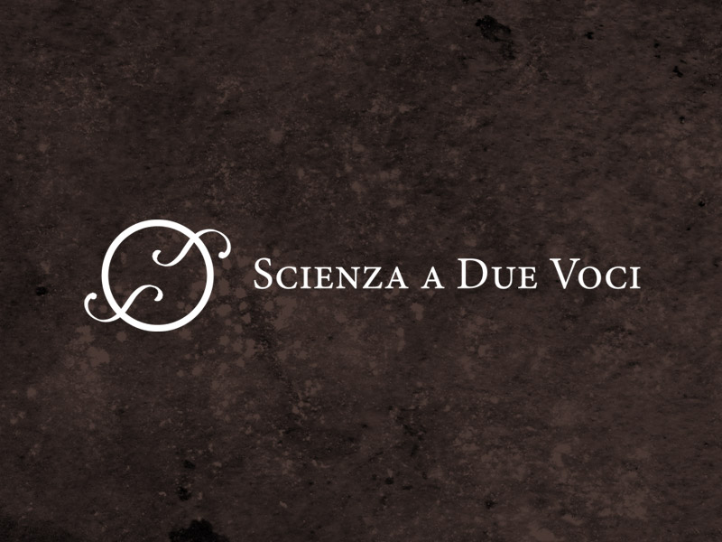 Scienza a due voci