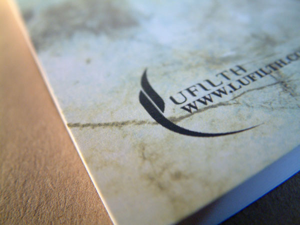 Thanatos book detail