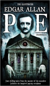 the illustrated edgar a poe