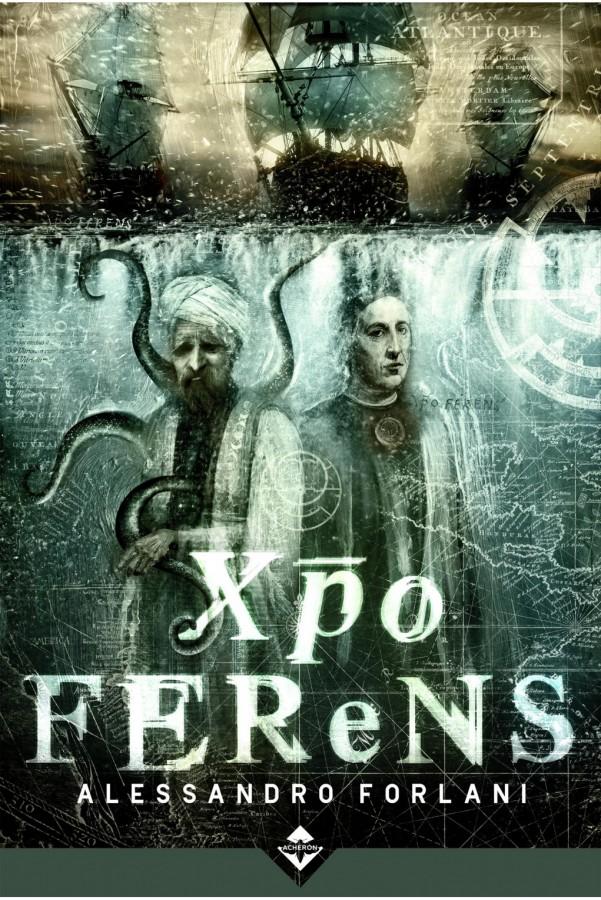 Xpo Ferens, Acheron Books